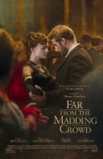 Far From the Madding Crowd Movie Review