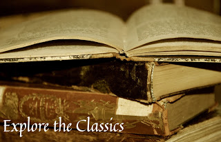 Proposed  Blog Tour: Explore the Classics