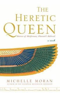 https://www.goodreads.com/book/show/2897258-the-heretic-queen
