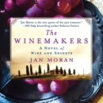 The Winemakers by Jan Morton