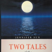 Two Tales of the Moon by Jennifer Sun