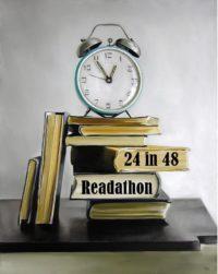 24 in 48 Readathon