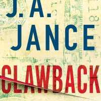 Clawback by J.A. Jance