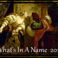 What's in a Name 2017
