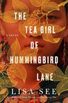 The Tea Girl of Hummingbird Lane by
