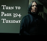 Starting Next Week: Turn to Page 394 Tuesday