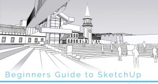 Beginners guide to sketchup