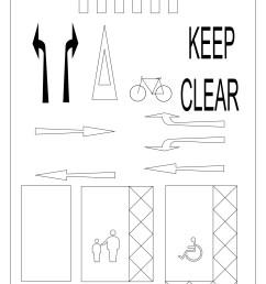 electrical plan cad symbol [ 1240 x 1753 Pixel ]