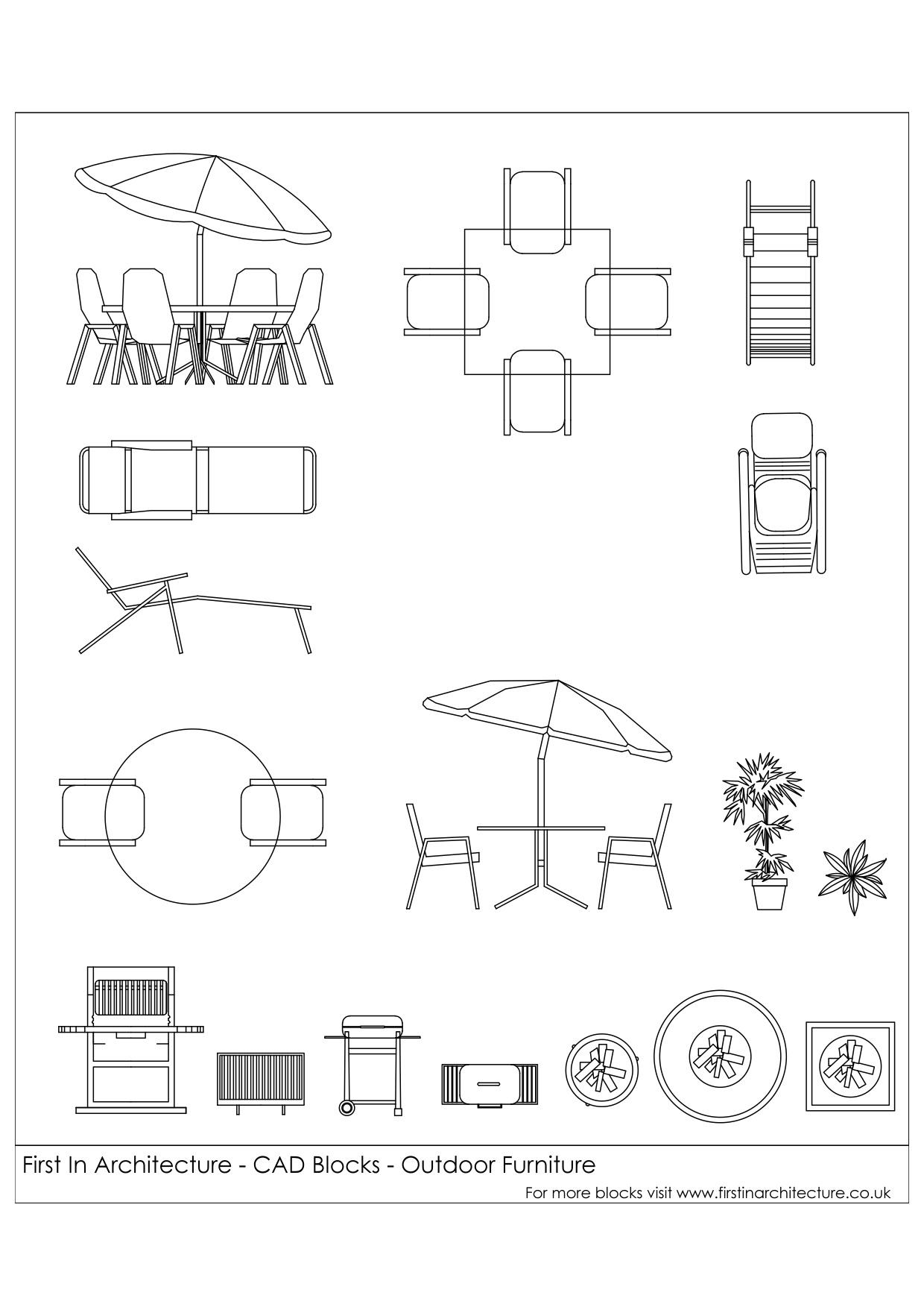 Landscape Design Drafting Kit