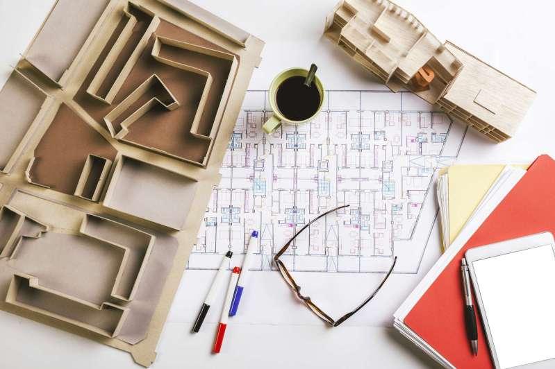 Architecture Portfolio for interview