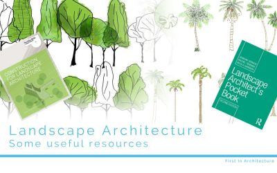 Landscape Architecture Resources