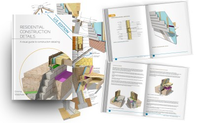 Residential Construction Details USA