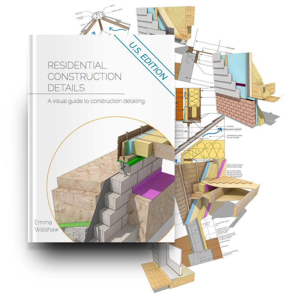 Residential Construction Details Bundle 3