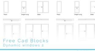 fia-cad-blocks-dynamic-windows-fi