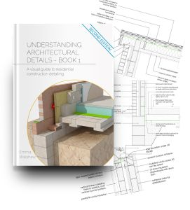 Understanding architectural details bundle 2