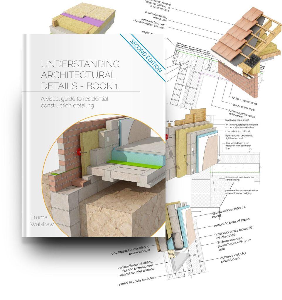 architectural construction details