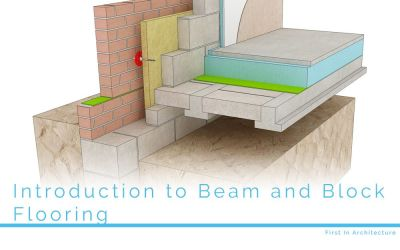Introduction to Beam and Block Floors