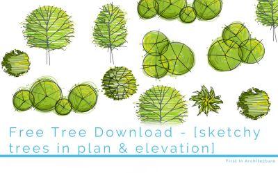 Free Tree Download – Set 10