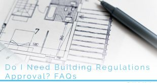 Do I Need building regs approval