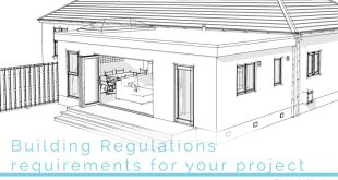Building regulations requirements for your project FI