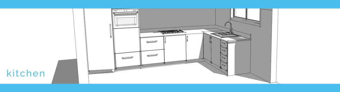 Kitchen building regulations requirements