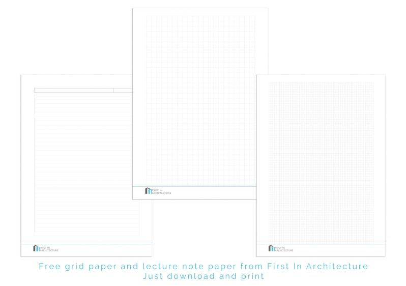 Free grid paper download