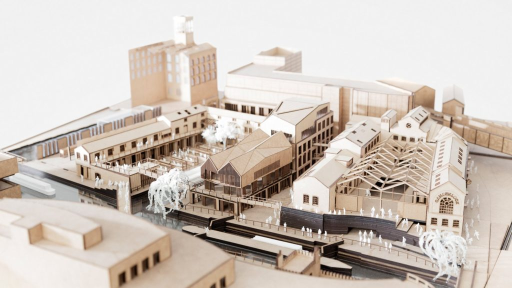 Architectural Model Making The Guide First In Architecture