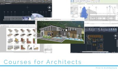 Courses For Architects