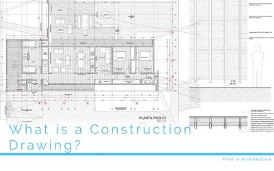 What is a Construction Drawing?