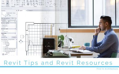 Revit Tips and Revit Resources