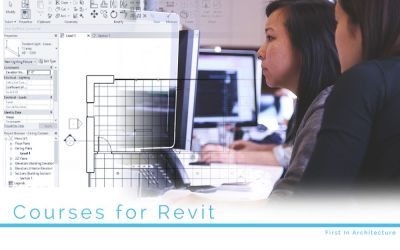 Courses for Revit