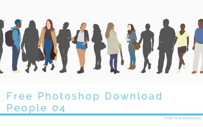 Free Photoshop Download – People 04