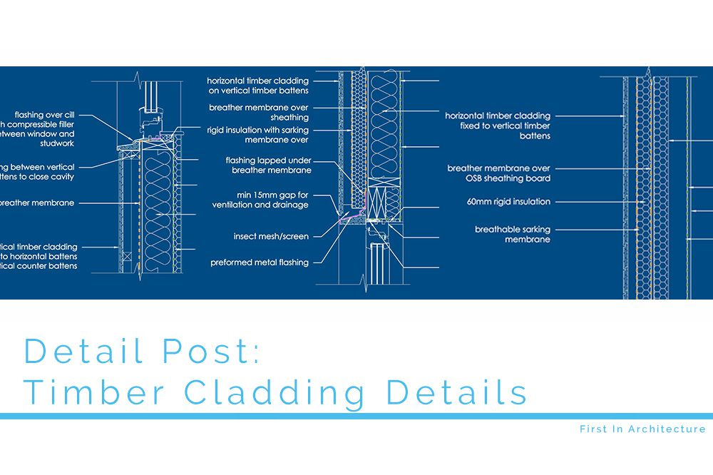 Timber Cladding Details FI