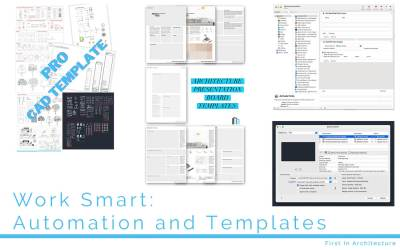 Work Smart: Automation and Templates