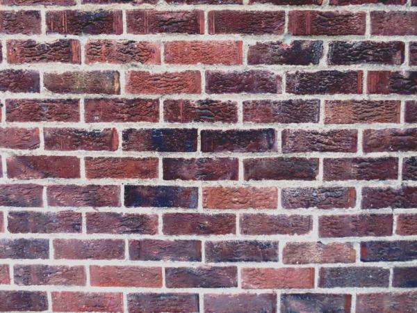 Dark brick wall texture B002