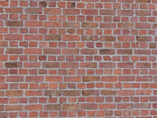Red brick wall texture B004