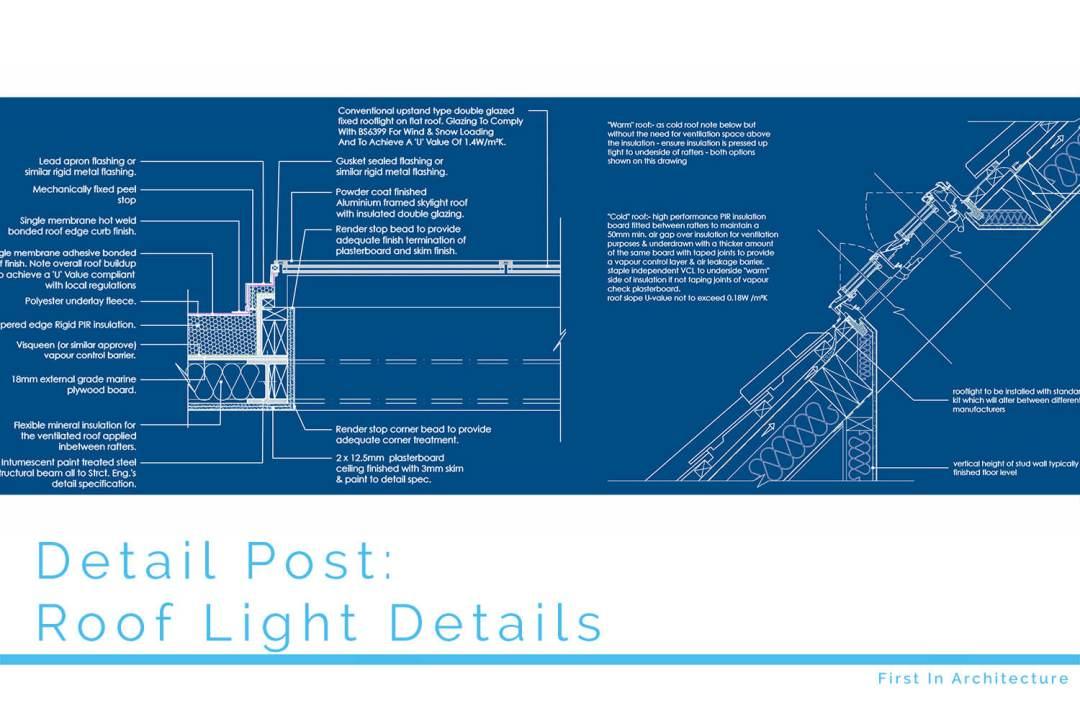 Rooflight details FI