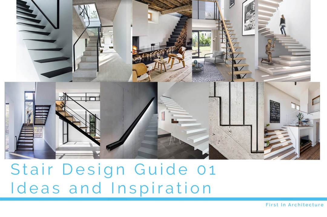 Stair Design Guide Ideas and Inspiration FI