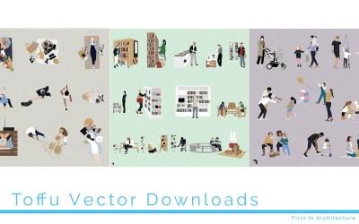 Toffu Vector Downloads