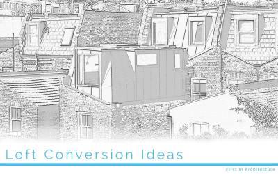 Loft Conversion Ideas