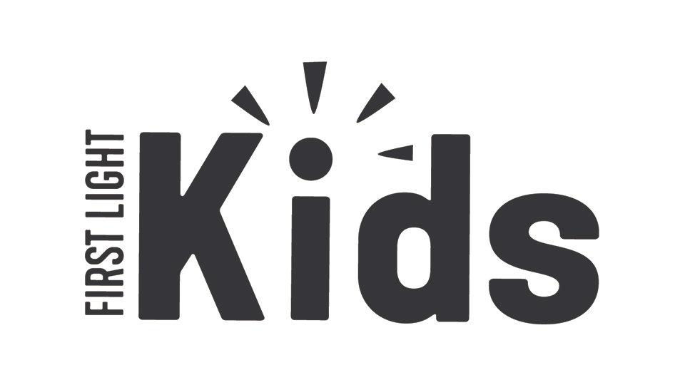 Kids · First Light Church
