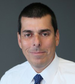 James Capuano - Executive Vice President & Chief Operations Officer
