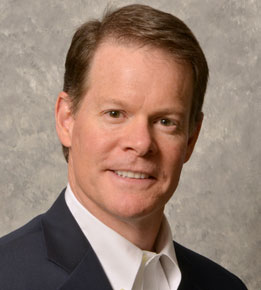 Kurt Van Wagenen - President & Chief Executive Officer