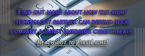 Firstlight can protect you from cybercrime