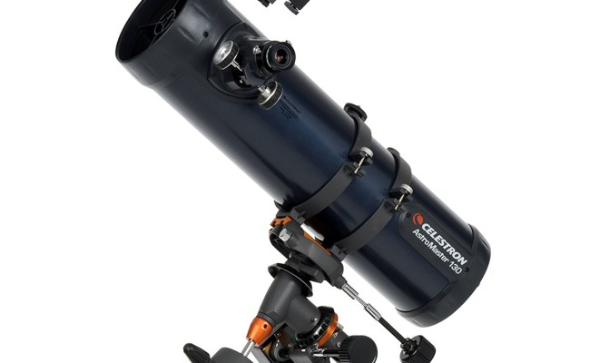 Celestron Astromaster 130eq Eq Md First Light Optics