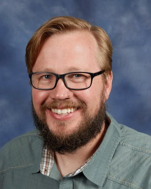 Adrian Walter