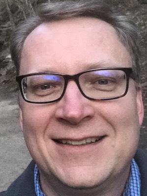 Greg McGohan