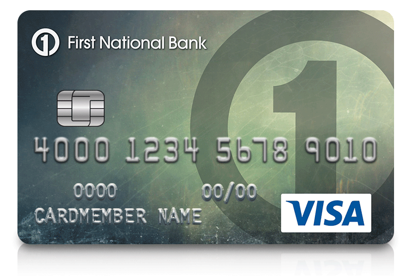 First National Bank Omaha Personal