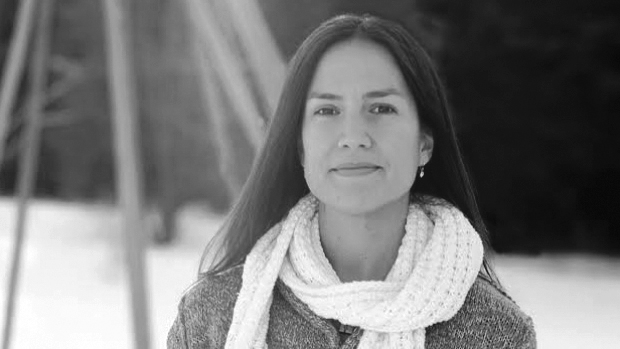 Traditional Indigenous healing practices and Western medicine can co-exist, says UBC's Dr. Nadine Caron. (Courtesy of Dr. Caron)