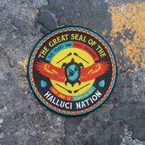 A Tribe Called Red's Album 'We Are The Halluci Nation'
